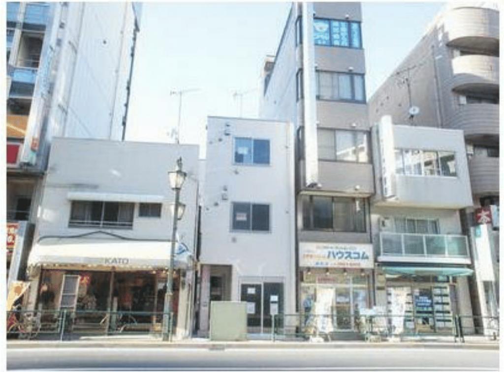 【西武池袋線『練馬』駅徒歩1分!駅近好立地、新築店舗物件】