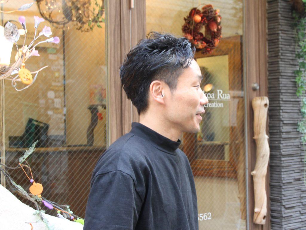トヌコア、山田英司2