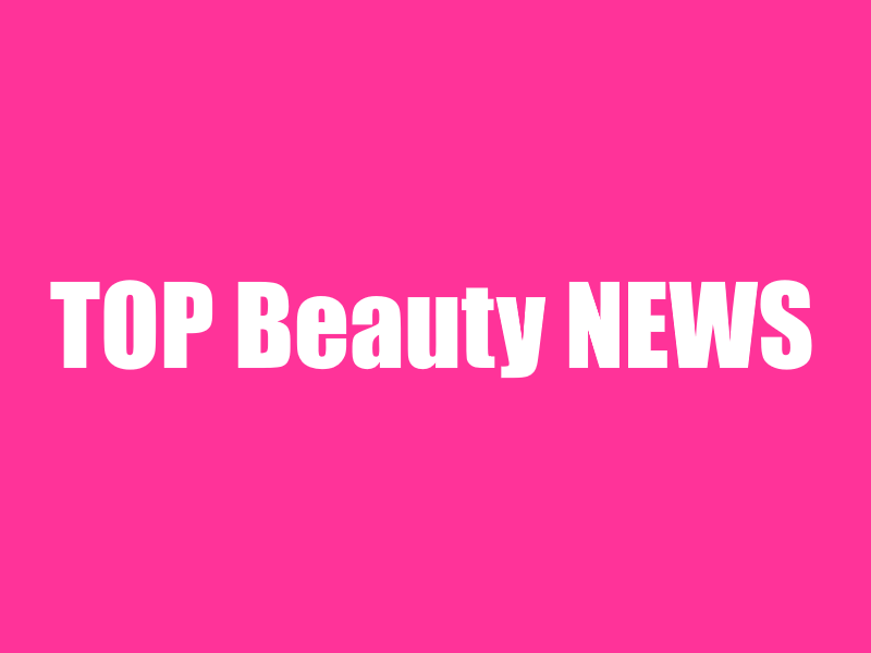 TOP Beauty NEWS