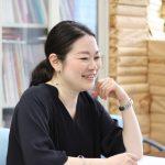 キクトーーーク!:小池入江さん(40歳) 株式会社女性モード社 取締役 アイキャッチ
